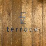 terraceのホームページが出来ました!